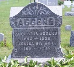 Louisa Aggers