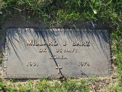 Millard John Barz