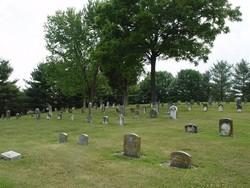 Brubaker Cemetery