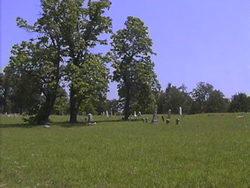 Briartown Cemetery
