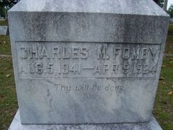 Charles McDaniel Fomby