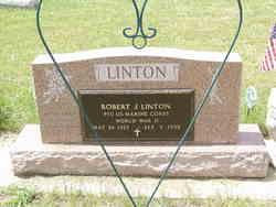 Robert Junior Bob Linton