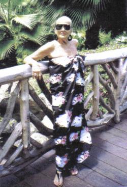 Jeanne L <i>Bowers</i> Custin