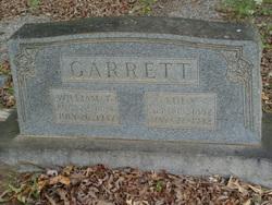 Lula Garrett