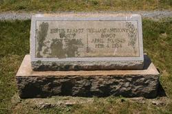 William Anthony Bandy