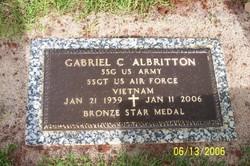 Gabriel Claude Albritton