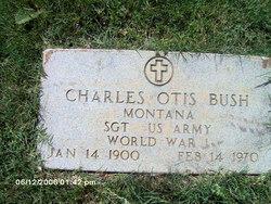 Charles Otis Bush