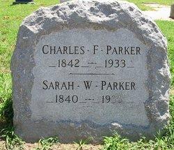 Charles F. Parker