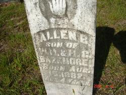 Allen B. Bazemore