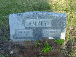 Adah P Ampey