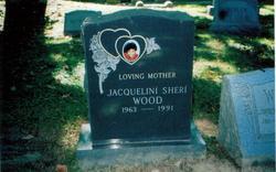 Jacquelini Sheri Wood
