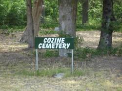 Cozine Cemetery
