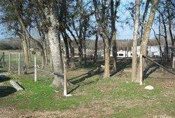 Keeney Family Cemetery