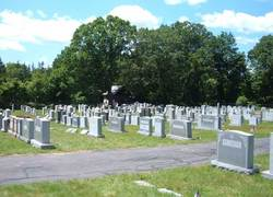 Meriden Hebrew Cemetery