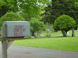 Covert Cemetery