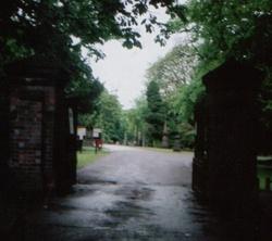 Hartshill Cemetery