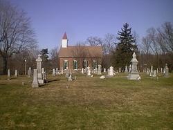 Bloomrose Cemetery