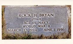 Rock Hansen Bryan
