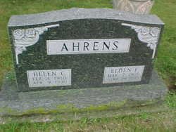Eldon F Aherns