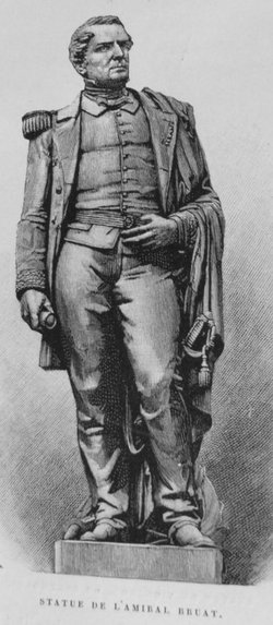 Armand Joseph Bruat