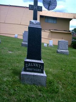 A. Salvati