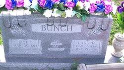 Laguria Burris <i>Griffith</i> Bunch