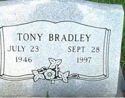 Tony Bradley