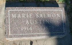 Marie Salmon Austin