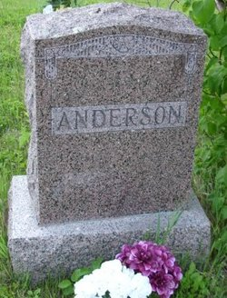 Artur Luther Anderson