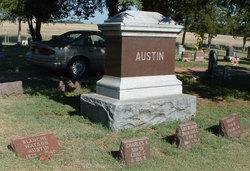 Charles K. Austin