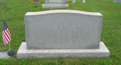 Mary A. <i>Sterner</i> Beck