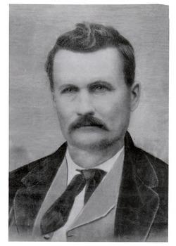 Corp Horace Martin Alexander
