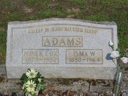 Isma Ware Adams