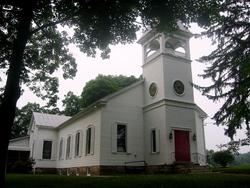 Centre Presbyterian Churchyard