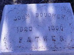 John Boucher