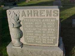 Hubert (Herbie) A. Ahrens