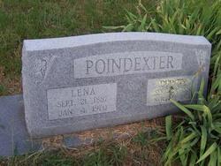 Isaac Quintin Poindexter