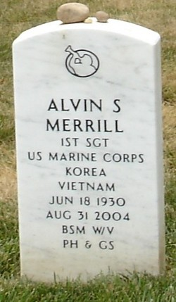 Alvin S. Merrill