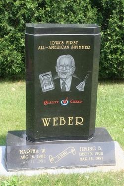 Irving B. Weber