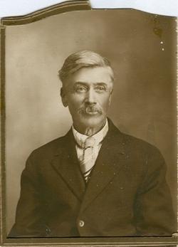 Florus DeWitt Fitch