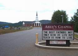 Charley Abbe