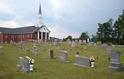 Abees Chapel Baptist Church Cemetery