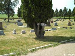 Sheridan Township Cemetery