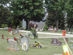 Inkom Cemetery