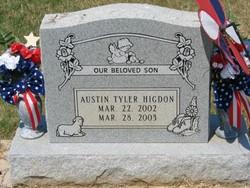 Austin Tyler Higdon