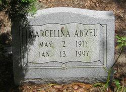 Marcelina Abreu