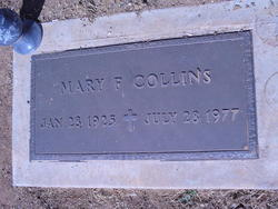 Mary F. Collins