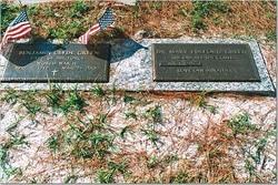 Capt Benjamin Clyde Green