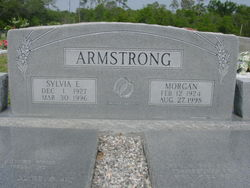 Sylvia E Armstrong