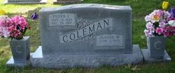 Floyd L. Coleman